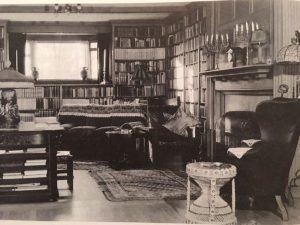 Mosher's Home Library