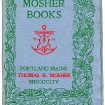 Catalogues (1893/94-1923) -
