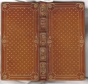 Binding by Florence Foote.