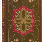 Full leather binding by Knickerbocker Press Bindery