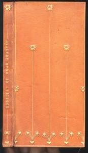 Rubaiyat from the Bibelot Series